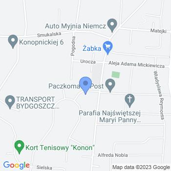 Apteka Vikamed map.on