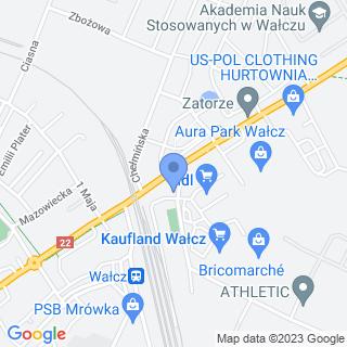 Shumi na mapie