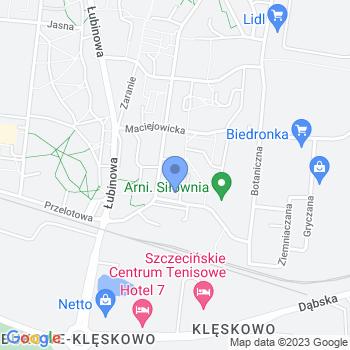 Aktywne Przedszkole Kogut map.on