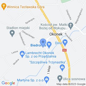 Alcea map.on