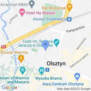 TasBike Coffee Shop & Service na mapie