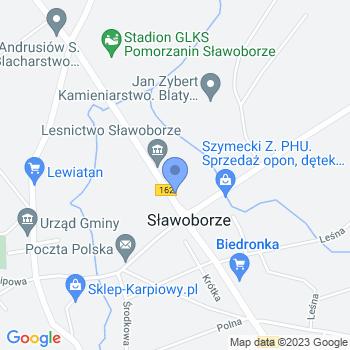 Apteka Meduza map.on