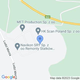 Etmas na mapie