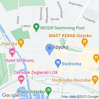 Doz Apteka Dbam o Zdrowie na mapie