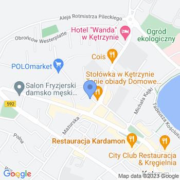 Apteka Przyjazna map.on