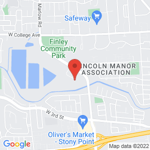 Google map link for Outpatient Physical, Occupational, and Speech Therapy