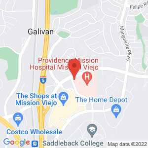 Google map link for Mission Viejo - Travel Medicine Clinic