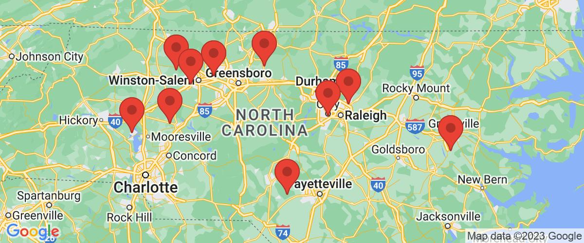 Get Car Key Made In Greensboro