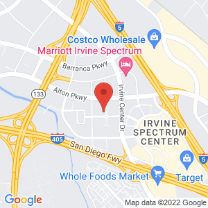 Google map link for Providence ExpressCare - Village Spectrum