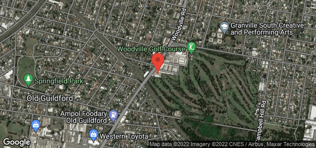 577 Woodville Road, Guildford, NSW 2161 Australia