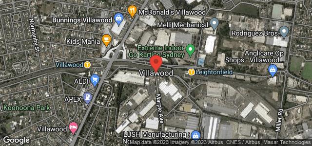 63-69 Middleton Road, Villawood, NSW 2163 Australia