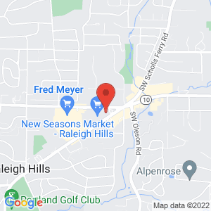 Google map link for Providence ExpressCare at Walgreens - Beaverton Raleigh Hills