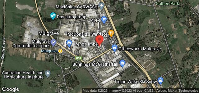 9 Hannabus Place, McGraths Hill, NSW 2756 Australia