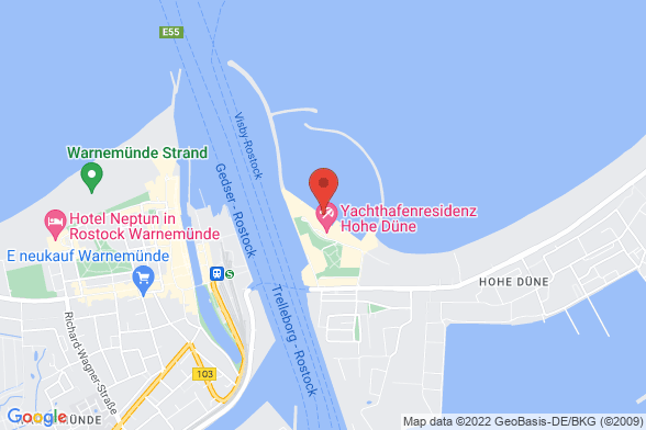 https://maps.googleapis.com/maps/api/staticmap?markers=color:red|Am Yachthafen 1 18119 Rostock&center=Am Yachthafen 1 18119 Rostock&zoom=14&size=588x392&key=AIzaSyBq_Y8YRNWV5l-KFo7MeT1QgfjIbI8vc3c
