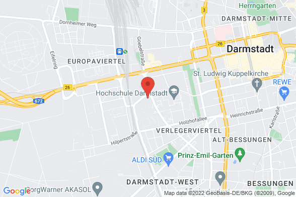 https://maps.googleapis.com/maps/api/staticmap?markers=color:red|Berliner Allee 47 64295 Darmstadt&center=Berliner Allee 47 64295 Darmstadt&zoom=14&size=588x392&key=AIzaSyBq_Y8YRNWV5l-KFo7MeT1QgfjIbI8vc3c