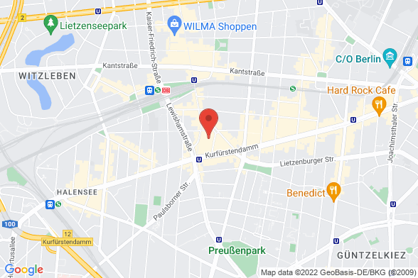 https://maps.googleapis.com/maps/api/staticmap?markers=color:red|Clausewitzstraße 2 10629 Berlin&center=Clausewitzstraße 2 10629 Berlin&zoom=14&size=588x392&key=AIzaSyBq_Y8YRNWV5l-KFo7MeT1QgfjIbI8vc3c