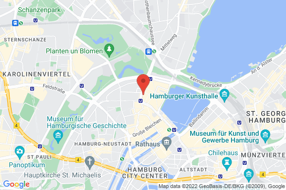 https://maps.googleapis.com/maps/api/staticmap?markers=color:red|Dammtorstraße 30 20354 Hamburg&center=Dammtorstraße 30 20354 Hamburg&zoom=14&size=588x392&key=AIzaSyBq_Y8YRNWV5l-KFo7MeT1QgfjIbI8vc3c