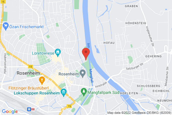 https://maps.googleapis.com/maps/api/staticmap?markers=color:red|Ellmaierstraße 40 83022 Rosenheim¢er=Ellmaierstraße 40 83022 Rosenheim&zoom=14&size=588x392&key=AIzaSyBq_Y8YRNWV5l-KFo7MeT1QgfjIbI8vc3c