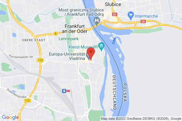 https://maps.googleapis.com/maps/api/staticmap?markers=color:red|Große Scharrnstraße 59 15230 Frankfurt&center=Große Scharrnstraße 59 15230 Frankfurt&zoom=14&size=588x392&key=AIzaSyBq_Y8YRNWV5l-KFo7MeT1QgfjIbI8vc3c
