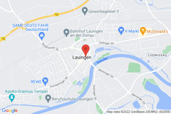 https://maps.googleapis.com/maps/api/staticmap?markers=color:red|Imhofstraße 5 89415 Lauingen&center=Imhofstraße 5 89415 Lauingen&zoom=14&size=588x392&key=AIzaSyBq_Y8YRNWV5l-KFo7MeT1QgfjIbI8vc3c