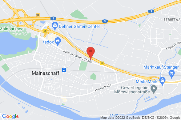 https://maps.googleapis.com/maps/api/staticmap?markers=color:red|Johann-Dahlem-Straße 21 63814 Mainaschaff&center=Johann-Dahlem-Straße 21 63814 Mainaschaff&zoom=14&size=588x392&key=AIzaSyBq_Y8YRNWV5l-KFo7MeT1QgfjIbI8vc3c