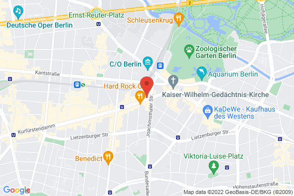 https://maps.googleapis.com/maps/api/staticmap?markers=color:red|Kurfürstendamm 21 10719 Berlin&center=Kurfürstendamm 21 10719 Berlin&zoom=14&size=588x392&key=AIzaSyBq_Y8YRNWV5l-KFo7MeT1QgfjIbI8vc3c
