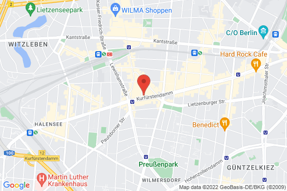 https://maps.googleapis.com/maps/api/staticmap?markers=color:red|Kurfürstendamm 66 10707 Berlin&center=Kurfürstendamm 66 10707 Berlin&zoom=14&size=588x392&key=AIzaSyBq_Y8YRNWV5l-KFo7MeT1QgfjIbI8vc3c