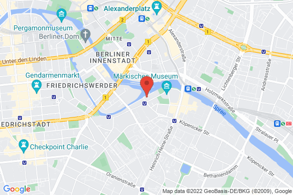 https://maps.googleapis.com/maps/api/staticmap?markers=color:red|Märkisches Ufer 28 10179 Berlin&center=Märkisches Ufer 28 10179 Berlin&zoom=14&size=588x392&key=AIzaSyBq_Y8YRNWV5l-KFo7MeT1QgfjIbI8vc3c
