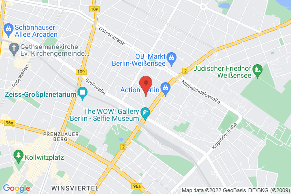 https://maps.googleapis.com/maps/api/staticmap?markers=color:red|Naugarder Str. 8 10409 Berlin&center=Naugarder Str. 8 10409 Berlin&zoom=14&size=588x392&key=AIzaSyBq_Y8YRNWV5l-KFo7MeT1QgfjIbI8vc3c