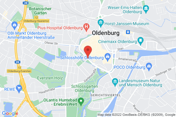 https://maps.googleapis.com/maps/api/staticmap?markers=color:red|Theaterwall  26122 Oldenburg&center=Theaterwall  26122 Oldenburg&zoom=14&size=588x392&key=AIzaSyBq_Y8YRNWV5l-KFo7MeT1QgfjIbI8vc3c