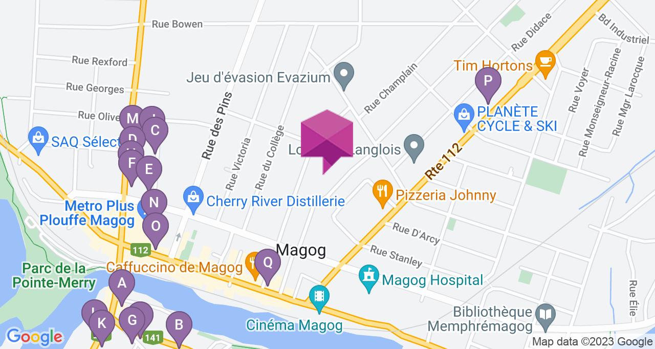 Sélection Havre des Cantons