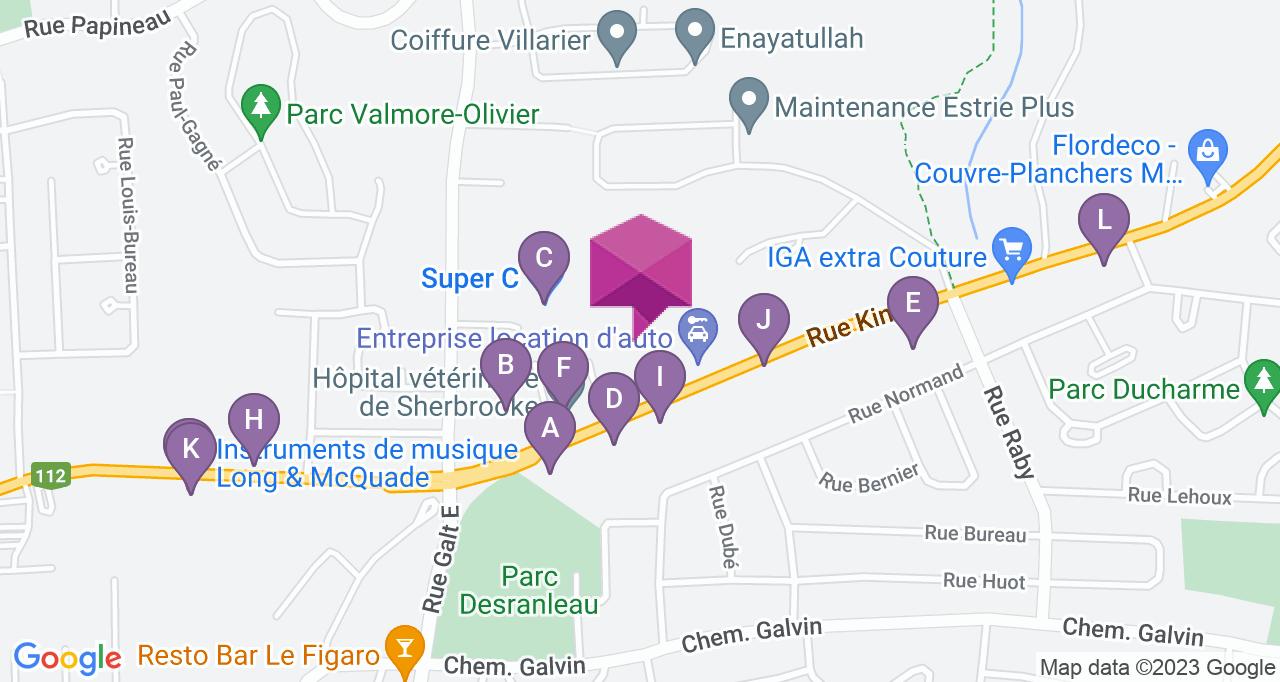 Domaine Fleurimont