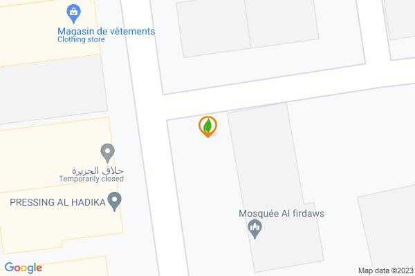 avenue okba ibn nfiae fihri, fes, fez-meknès