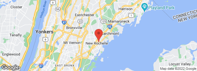 Explore Area - Radisson Hotel New Rochelle