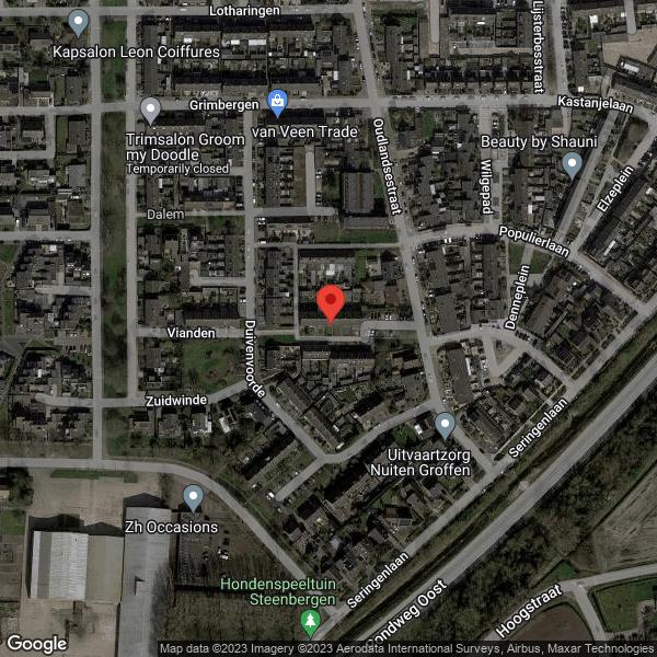 Google Map of 4651HL
