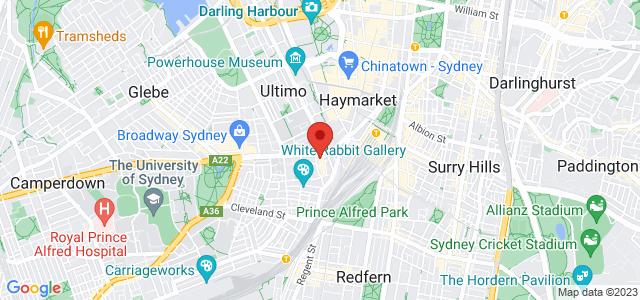 Bistrot Gavroche location on map