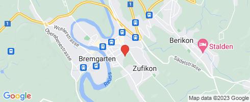 Sentengrundstrasse Bremgarten
