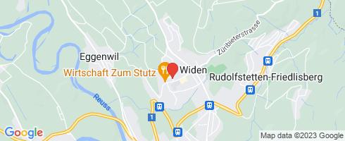 Dorfweg, Widen