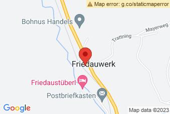Karte mit Markierung auf Anhaltezentrum Vordernberg, Hauptstraße 162, 8794 Vordernberg