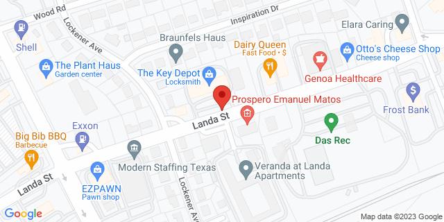 ACE Cash Express New Braunfels 344 Landa St 78130 on Map