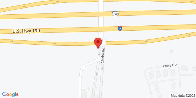 National Bank Fort Hood 91079 Clarke Rd 76544 on Map