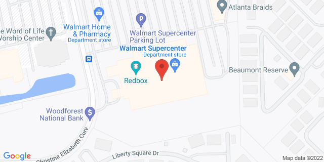 Citibank Montgomery 3801 EASTERN BLVD 36116 on Map