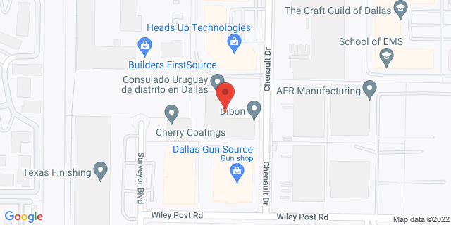 National Bank Carrollton 2009 Chenault Dr, Ste 106 75006 on Map