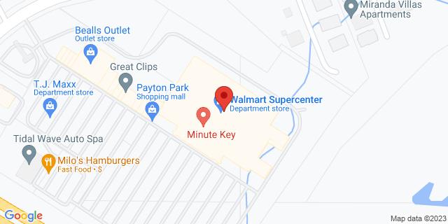 Citibank Sylacauga 41301 U.S. HWY 280 35150 on Map