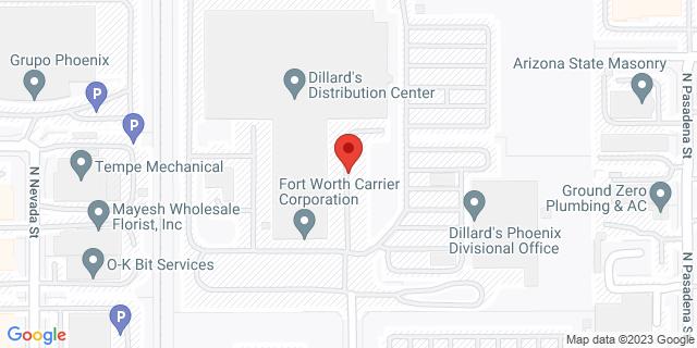 Citibank Gilbert 396 N William Dillard Drive 85233 on Map