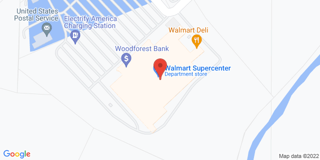 Citibank Oxford 92 PLAZA LANE 36203 on Map