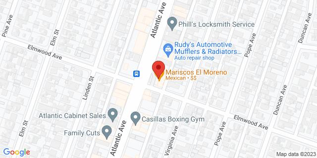 ACE Cash Express Lynwood 11098 Atlantic Ave 90262 on Map