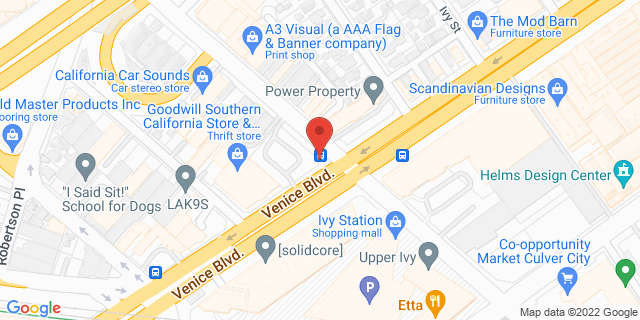 ACE Cash Express Los Angeles 8905 Venice Blvd 90034 on Map