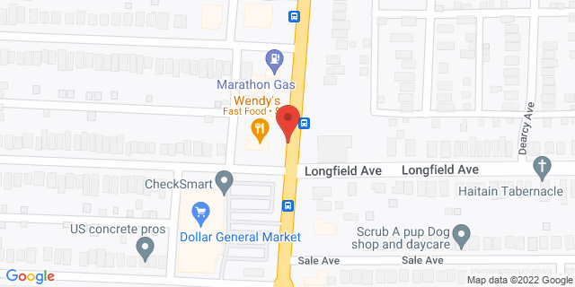 Checksmart Louisville 3426 Taylor Blvd 40215 on Map