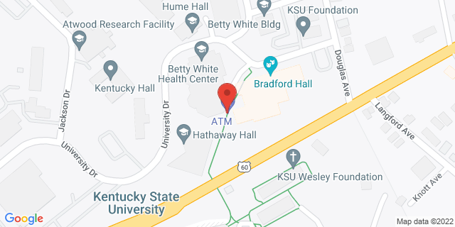 Fifth Third Bank Frankfort 400 E MAIN ST 40601 on Map